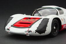 Exoto 1967 Porsche 910 / Sebring Winner / Scale 1:18 / #MTB00066C