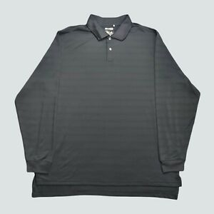 Adidas Long Sleeve Climacool Button Up Running Top, Size XL