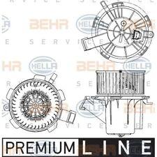 HELLA dell'abitacolo Ventilatore BEHR HELLA SERVICE *** Premium Line *** SMART