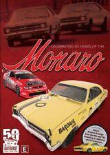 Monaro - Celebrating 50 Years