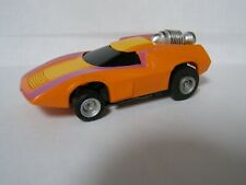 "Vintage A/Fx ""Turbo Turn On"" slot car"