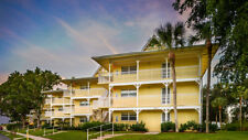 THE CHARTER CLUB OF NAPLES BAY, FIXED WEEK 34, ANNUAL, TIMESHARE, DEEDED