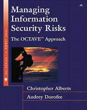 NEW Managing Information Security Risks: The OCTAVE (SM) Approach