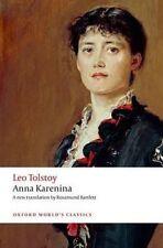 Anna Karenina by Leo Tolstoy (Paperback, 2016)