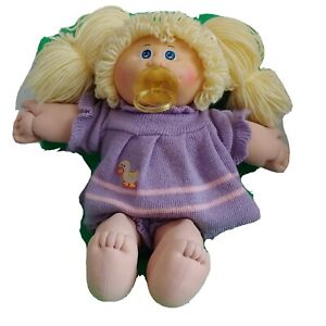 Cabbage patch kids vintage Doll