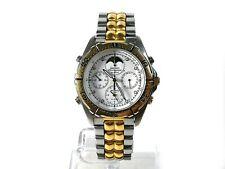 Reloj pulsera SEIKO CHRONOGRAPH QUARTZ 7T36-6A40 Original cal SEIKO 7T36B
