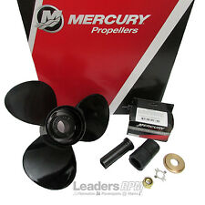 Mercury New OEM High Thrust Propeller 14x13 Prop 48-77340CP1 Pontoon 14 x 13