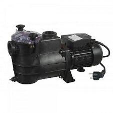 Pompe de filtrage piscine  1000 W  ABRE EN INOX  garantie 2 ans