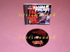 PS1 _ The Raiden Project _ CD im TOP-Zustand _ Über 1000 weitere Spiele im SHOP