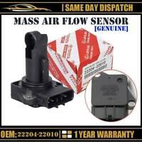 OEM 22204-22010 NEW Mass Air Flow Meter MAF Sensor FOR Toyota Lexus Scion
