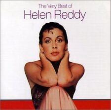 The Very Best Of Helen Reddy 0077778022626 CD