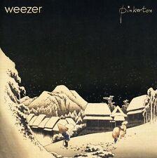Weezer - Pinkerton [New CD]