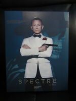 Spectre [KimchiDVD] Exclusive 29 Blu-ray Steelbook Full Slip Mint Low #023