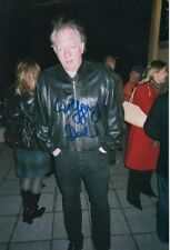Wolfgang Becker Autogramm signed 20x30 cm Bild