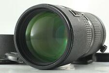 [TOP MINT] NIKON AF NIKKOR 80-200mm F/2.8 D ED NEW Zoom AF Lens From JAPAN