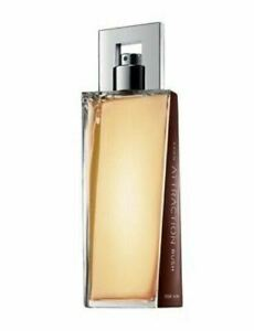 Genuine Avon Attraction Rush For Him Fragrance In Original Packaging.