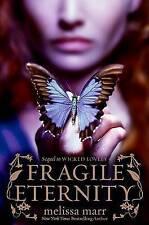 Fragile Eternity (Wicked Lovely) Marr, Melissa Good Book