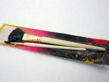 Seide Set Pinsel 2 Pinsel für Seidenmalerei Oval no.20 Rund no. 8
