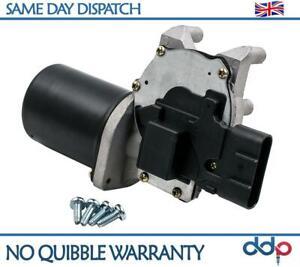 For Fiat Ducato 2.2 2.3 3.0 Diesel Front Windscreen Wiper Motor