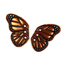 Creative Butterfly Shape Wings for Shoes Kids Children Shoes DIY Accessories