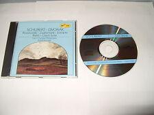 Schubert: Rosamunde; Dvorak: Czech Suite (1998) cd Excellent condition