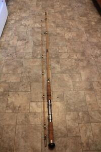Heddon #8546 Special Spinning Rod Trent Roberson Signature
