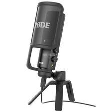 Rode - NT-USB Mikrofon mit USB-Anschluss