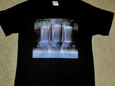 Queensryche - Live Evolution cd art tour shirt Geoff Tate Michael wilton Rare !