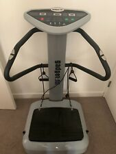 Gagdet:Fit Power Plate