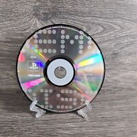 *DEMO DISK SCED-02417 Bugs CTR Crash Croc Spyro Playstation One 1 PSOne PS1 PS
