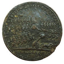 More details for jacobite - rebellion justly rewarded at culloden 1746 - duke of cumberland