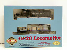 "LIFE-LIKE/PROTO 2000 -LIMITED EDITION HO M/A ""NYC"" GP20 PWR LOCO. #6109"