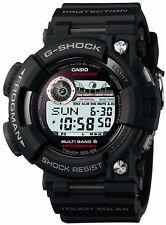 Casio G-SHOCK GWF-1000-1JF Frogman Solar Radio Men's Watch  From Japan