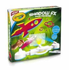 Crayola Ombre Couleur Projecteur Créatif Dessin Jeux De Lumières Jouet