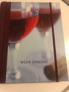 BNWOT Wine Journal