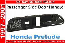 1997- 2001  HONDA PRELUDE  Genuine  Passenger Side Door Handle (72124-S30-A01ZA)