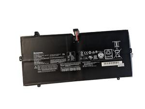 L14L4P24 Battery For Lenovo YOGA 4 Pro 900-13ISK 900-IFI 900-13ISK L14M4P24