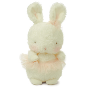 Bunnies By the Bay - Cricket Island Blossom - Bunny Plush - 18cm