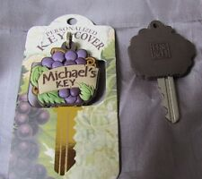 Key Cover Michael'S Personalized H&H Designed Key Cover