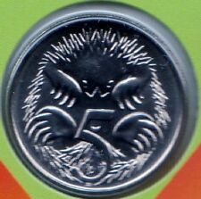 1994 Five Cent Coin - Uncirculated - Taken from Mint Set