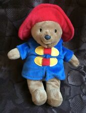 "My First Paddington Bear Soft Toy ~ 9"" ~ VGC ~ Collectable ~ 2012"
