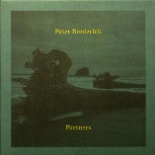 ! CD PETER BRODERICK - partners