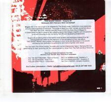 (HL486) The Ghost Inside, Engine 45 - 2013 DJ CD