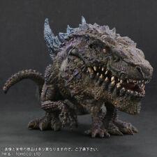 Godzilla 1998 Super Deformed Deforeal Figure by X-Plus 0898XP01