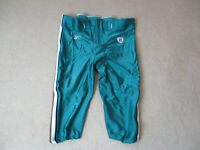 Reebok Miami Dolphins Football Pants Size 56 Green Green Game Used Uniform Worn