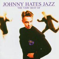 JONNY HATES JAZZ 'THE VERY BEST OF' CD NEW!