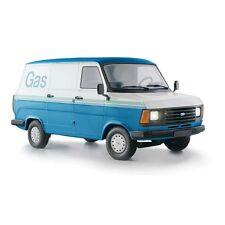 Italeri 1/24 Ford Transit Van Mk.II Plastic Model Kit 3687 ITA3687