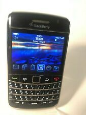 BlackBerry Bold 9700 - Black (Unlocked) Smartphone Mobile