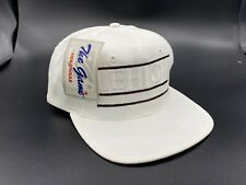 Vintage 1990s The Game Lehigh University Engineers Spell Out Snapback Hat