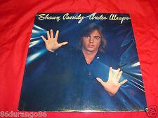SHAUN CASSIDY  UNDER WRAPS  VINYL LP RECORD ALBUM